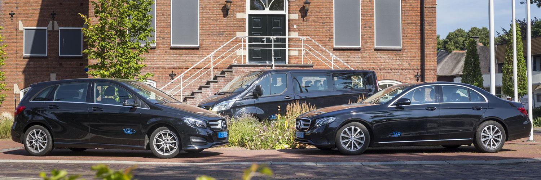 Goedkope Taxi In De Buurt Informatie